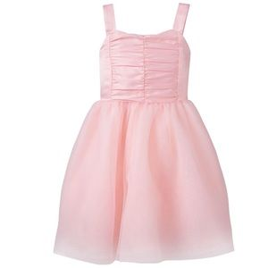 Janie And Jack Ballet Dress